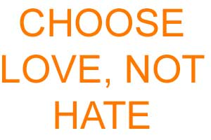 choose-love-not-hate