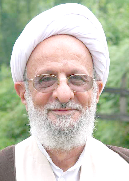 Iran: Report on Anti-Democracy Imam on Iranian Prison Rapes