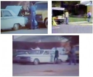 November 3, 1979 - KKK and Nazis Pull Out Rifles to Kill in Broad Daylight in Greensboro, NC