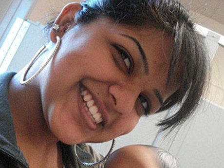 "Aqsa Parvez - 16 year old victim of December 10, 2007 ""honor killing"""