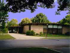 Lombard Park, IL Govt-Managed Community Center -- where Hizb ut-Tahrir plans to meet on December 20