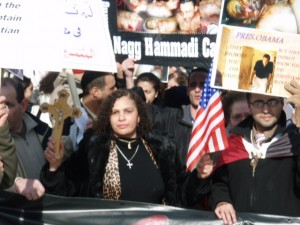 Copts Fear No Evil as They Call for Their Universal Human Rights