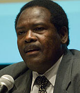 Mohamed Yahya, Executive  Director of Damanga
