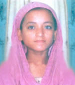 Pakistan: 12 year-old girl Nadini abducted and missing since December 2009 (Pakistan Daily Times)