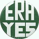 Equal Rights Amendment (E.R.A.) - The Time Has Come NOW!