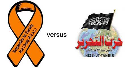 We Challenge Hizb ut-Tahrir to a Public Debate Before the American People