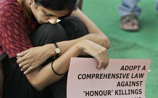 honor killing in canadian essay