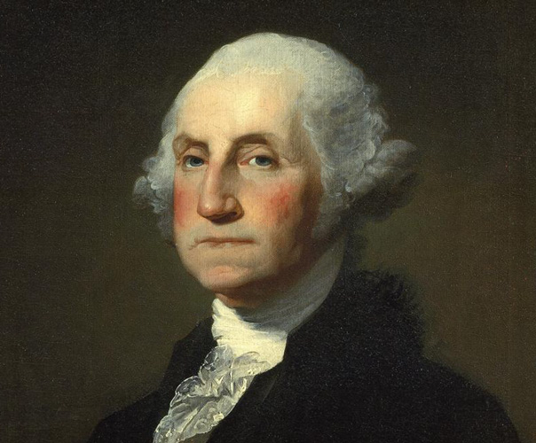 George Washington Quoted on Religious Liberty and Tolerance