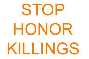 stop-honor-killings
