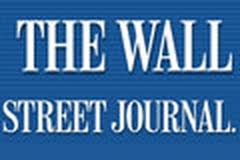 Wall Street Journal Logo (Image: Google)