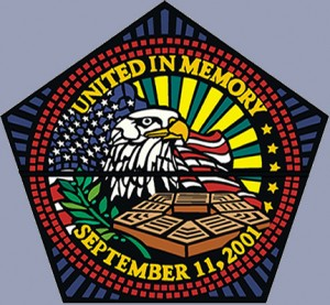 "Pentagon Chapel Near 9/11 Attack: ""United in Memory"" as All Religions Worship Together (Photo: Pentagon Web Site)"