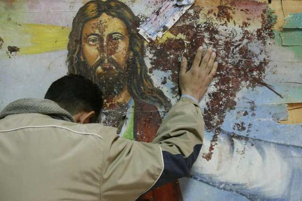 Eternal Rights of the Copts