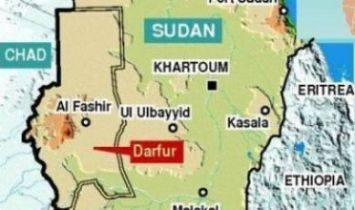 Darfur: 7 Protesters Killed