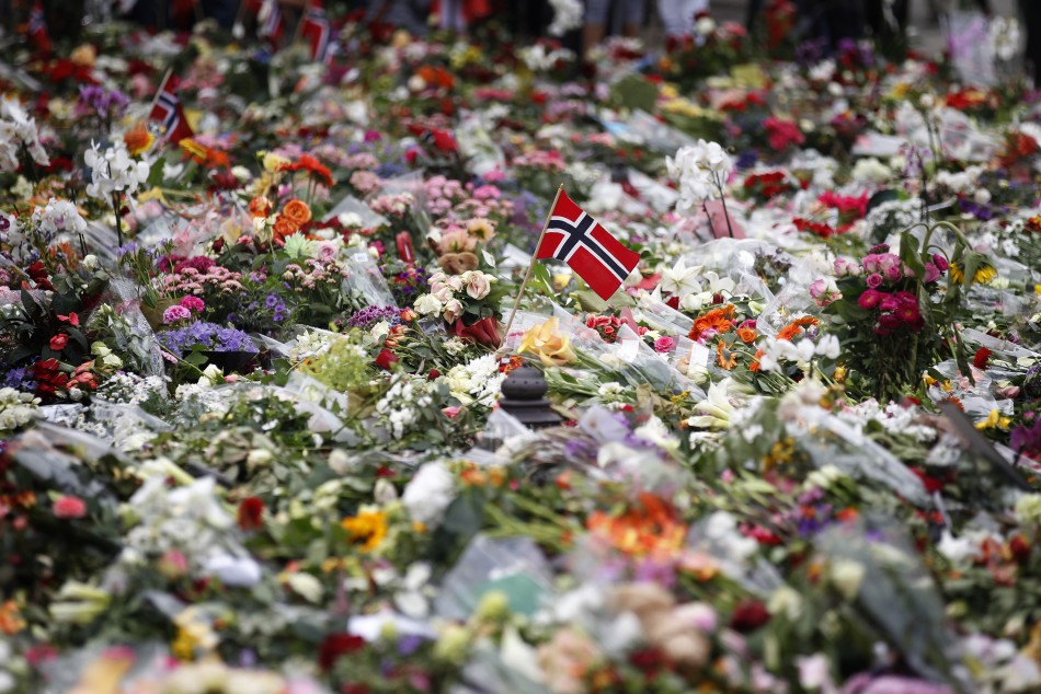 R.E.A.L.: We Mourn for Norway