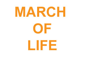 Overcoming Hopelessness and Fear in Our Shared March of Life