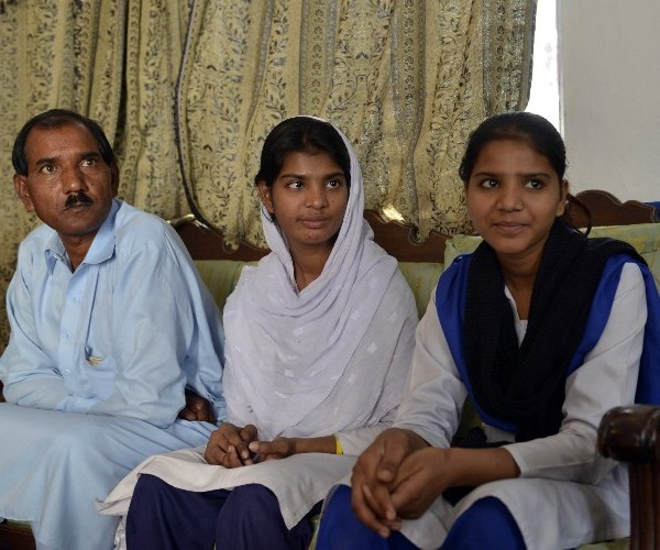 Pakistan: Calls for Asia Bibi Pardon and Release to France