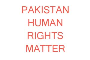 R.E.A.L. Calls for Pakistan to Support Universal Human Rights and Dignity for All