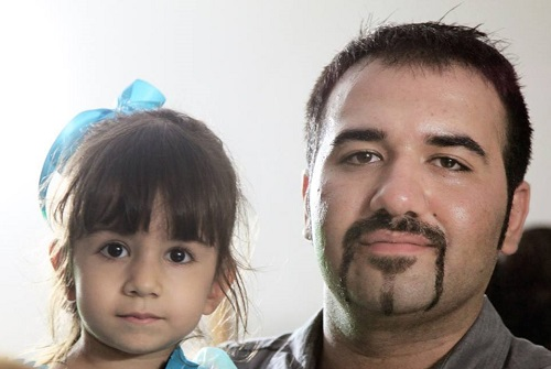 "Iranian Soheil Arabi Faces Death for ""Blasphemy"" Facebook Postings; Fallacy of Blasphemy ""Punishment"""