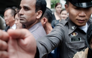 Thailand: New Arrests of Pakistan Christian Refugee Seekers and Communications with Refugee Groups