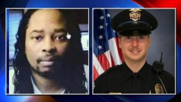 Sam Dubose Shot on July 19, 2015 by University of Cincinnati Police Officer Ray Tensing, who will Charged with Murder