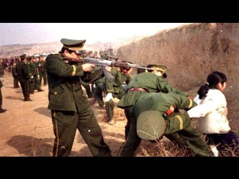 Galerry Brutal Life in the totalitarian North Korean camps has been laid bare