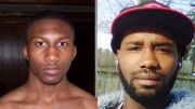 Hasan Edmonds (left), an Army National Guard specialist, and his cousin ,Jonas Edmonds (right), are charged with a conspiracy in which Hasan would travel overseas to join the ISIS terrorist group, while Jonas would coordinate an attack on the National Guard facility where Hasan had trained. (Source: CBS)