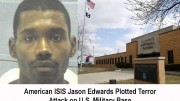 Illinois: American ISIS Pleaded Guilty on December 10, 2015 to U.S. Terrorist Plot