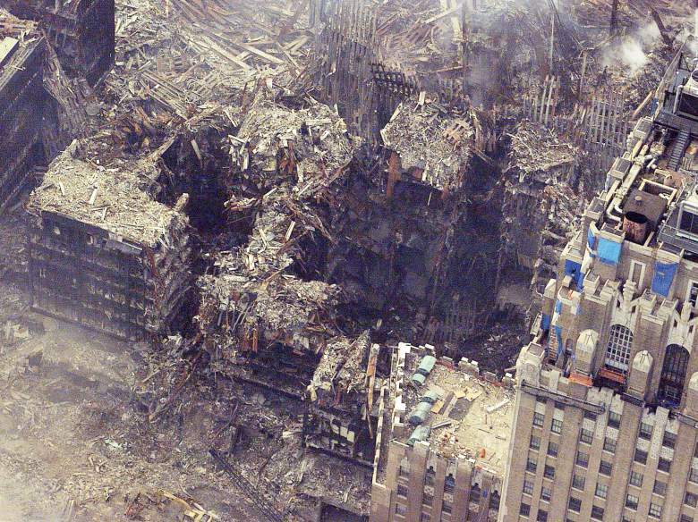 how the terrorist attacks of 911 changed the lives of americans How americans spend time  the household survey for october 2001 and subsequent months reflect the impact of the terrorist attacks of september 11 the labor.