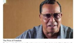 Louis Farrakhan call for violence and hatred - July 7, 2016